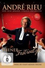 André Rieu und sein Johann Strauss Orchester, Wiener Festwalzer, 1 DVD