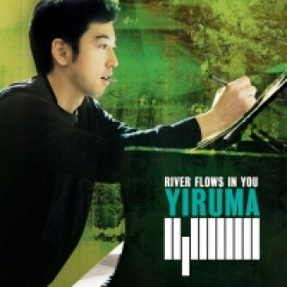 River Flows In You, 1 Audio-CD