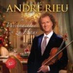 André Rieu - Weihnachten bin ich zu Haus, 1 Audio-CD
