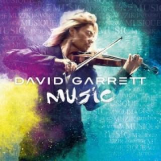 Music, 1 Audio-CD