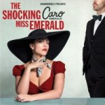 The Shocking Miss Emerald, 1 Audio-CD