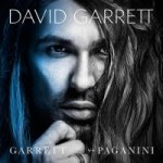 Garrett vs. Paganini, 1 Audio-CD