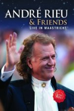 André & Friends - Live In Maastricht, 1 DVD