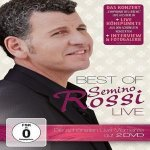 Best Of - Live, 2 DVDs