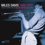Take Off: The Complete Blue Note Albums, 2 Audio-CDs