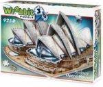 Sydney Opera House 3D (Puzzle)