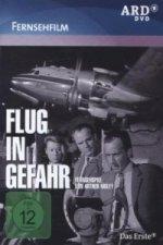Flug in Gefahr, 1 DVD