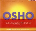 Osho Kundalini Meditation, 1 Audio-CD