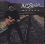 Bob Seger & The Silver Bullet Band, Greatest Hits, 1 Audio-CD