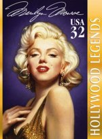 Hollywood Legends (Puzzle), Marilyn Monroe