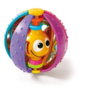 Tiny Smarts - Spin Ball
