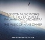 The Music of Hans Zimmer, 6 Audio-CDs (Soundtrack)