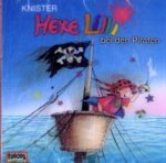 Hexe Lilli bei den Piraten, 1 Audio-CD