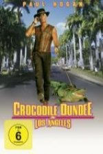 Crocodile Dundee in Los Angeles, 1 DVD