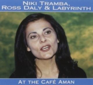 At The Café Aman