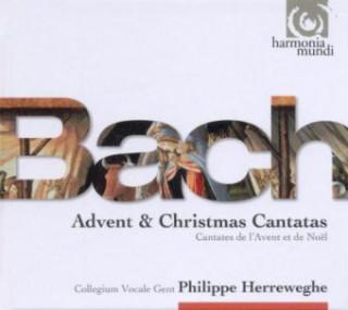 Advents- & Weihnachtskantaten
