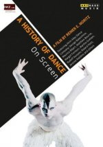 A History of Dance On Screen, 1 DVD