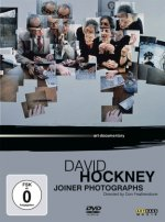 David Hockney: Joiner Photographs, 1 DVD