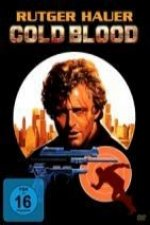 Rutger Hauer - Cold Blood, 1 DVD