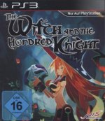The Witch and the Hundred Knight, PS3-Blu-ray Disc