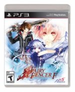 Fairly Fencer F, 1 PS3-Blu-ray Disc