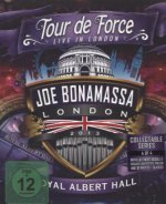 Tour de Force - Royal Albert Hall, 2 DVDs
