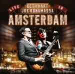 Live in Amsterdam, 2 Audio-CDs