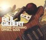 Stone Pushing Uphill Man, 1 Audio-CD