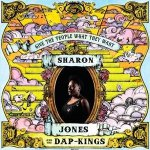 Sharon Jones and The Dap-Kings, Give The People What They Want, 1 Audio-CD