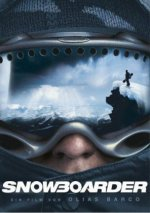 The Snowboarder, 1 DVD