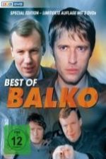 Best of Balko, 2 DVDs (Special Edition). Vol.1