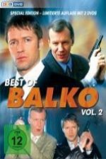 Best of Balko, 2 DVDs (Special Edition). Vol.2