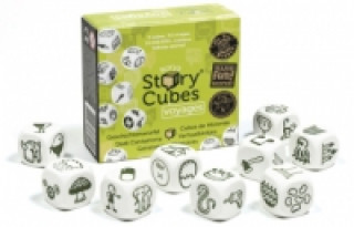 Rorys Story Cubes, Voyages