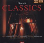 Dinner Classics, 2 Audio-CDs