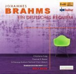 Ein deutsches Requiem, 1 Audio-CD