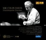 Colin Davis, 6 Audio-CDs
