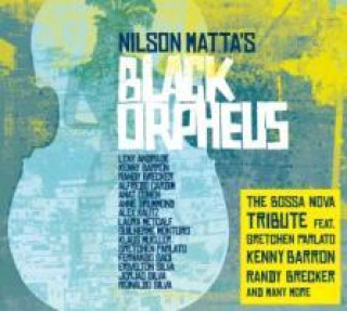 Nilson Mattas Black Orpheus