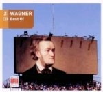 Wagner - Best of, 2 Audio-CDs