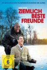 Ziemlich beste Freunde, 1 DVD