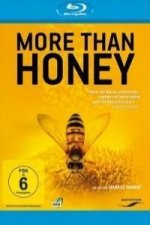 More Than Honey, 1 Blu-ray