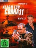 Alarm für Cobra 11, 2 DVDs. Staffel.3.1