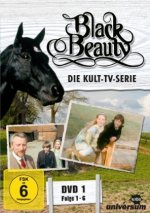 Black Beauty, 1 DVD. Staffel.1