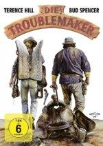 Die Troublemaker, 1 DVD