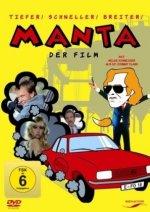 Manta - Der Film, 1 DVD