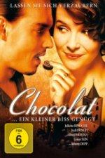 Chocolat, 1 DVD