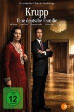 Krupp - Eine deutsche Familie, 1 DVD