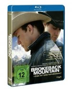 Brokeback Mountain, 1 Blu-ray