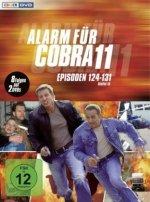 Alarm für Cobra 11, 2 DVDs. Staffel.15