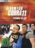 Alarm für Cobra 11, 1 DVD. Staffel.16