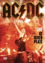 Live At River Plate, 1 DVD